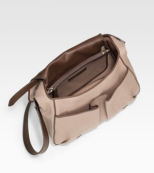 Burberry Medium Canvas Shoulder Bag1.jpg