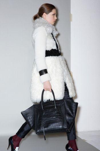 Céline Luggage Phantom Tote. Jim Shi January 13 2424b08bedb25