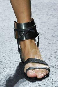 Lanvin Shoes Spring 2011 Snob Essentials