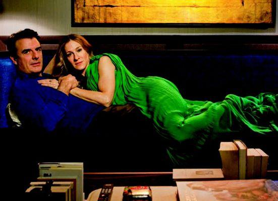 Sex And The City 2 Sneak Preview Stills Snob Essentials